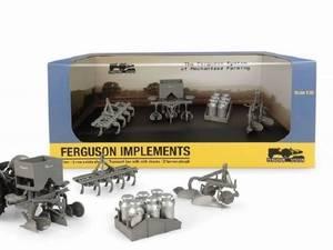 Bilde av Ferguson Tilbehørsett