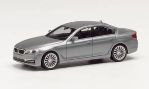 Bilde av BMW 3er, limo, grå
