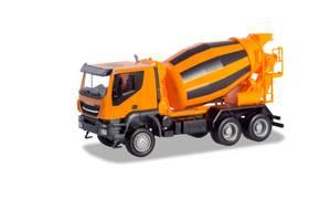 Bilde av Iveco Trakker, betongbil