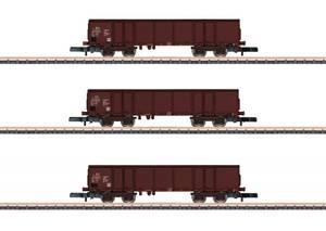 Bilde av Z - DB Eas godsvognsett